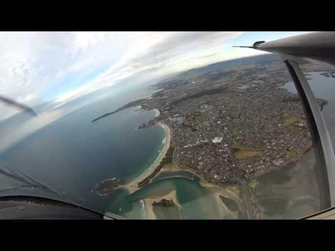 Tandem Skydive - Alexia Cheneau