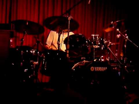 Steve Gadd and Friends featuring Joey DeFrancesco, Ronnie Cuber and Paul Bollenback2