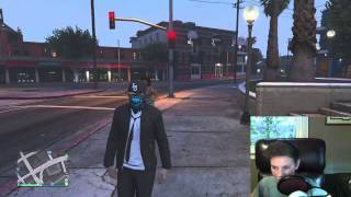 Gta 5 DNS CODES 1.26!!! (2015) Infinite Money/RP [Ps4, Ps3, Xbox one, Xbox 360]