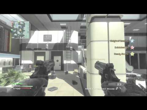 Modern Warfare 3 | Fails and Funnies (MW3 Funny)