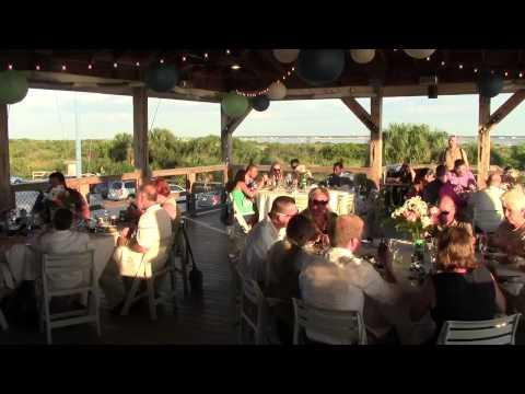 Best Island Beach Wedding Destination Romantic Honeymoon Island Dunedin FL