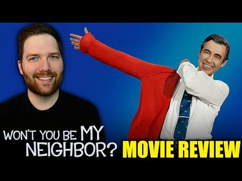 Won't You Be My Neighbor? - Movie Review
