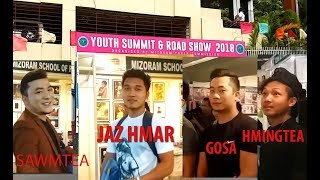 Download Lagu JAZ HMAR leh Mizo Celeb DAMLAI THLA YOUTH SUMMIT 2018 AH !!!!! Gratis STAFABAND