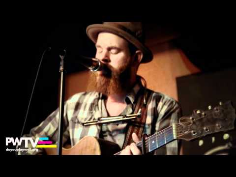Joe Purdy - Troubadour