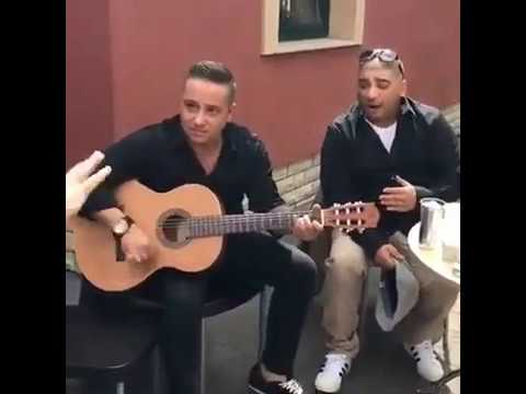 LL Junior x Beat (Fekete Vonat) - Flamenco Rap