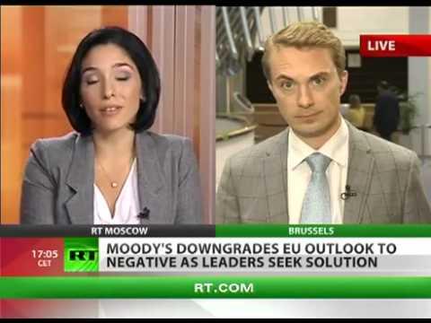 Grexit mesti 'Tetapi pemimpin EU buta kepada Realiti' . . .