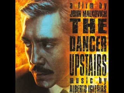 Alberto Iglesias - The Dancer Upstairs Soundtrack - 01. Pasito