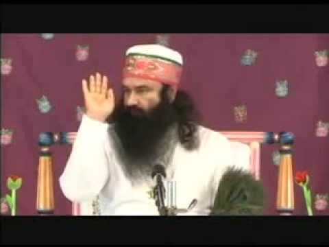 Dera Sacha Sauda Sirsa 01 Dec. 2013 Satsang video