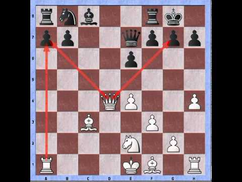 Bastiaan versus Gosu 0.16: Nimzo-Indian Defense: Saemisch Variation, Keres Variation (annotated)