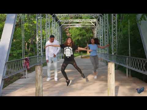 """Lil Pump - """"ESSKEETIT"""" (Official Dance Video) @jeffersonbeats_"""