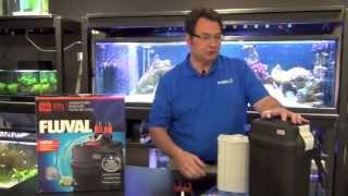 Fluval 06 Series Aquarium Canister Filter Overview & Setup