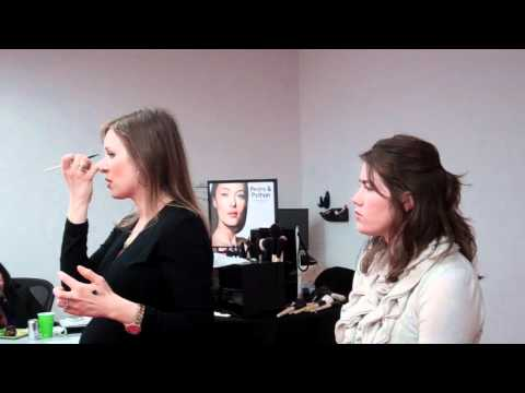 Balliets - Bobbi Brown Makeup Seminar