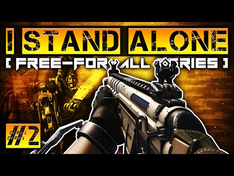 Cod Aw: Hbra3 & Paladin Gameplay! - istand Alone #2 (call Of Duty: Advanced Warfare Multiplayer) video