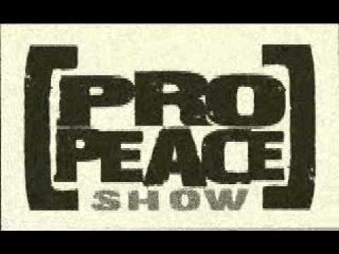 """émission """"PropeaceShow"""" du 05.10.2013 sur Vallee Fm avec Karlitouch présenté par Dj Lumi"""