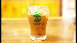 Cách làm cafe sữa đá ngon nhất Sài Gòn