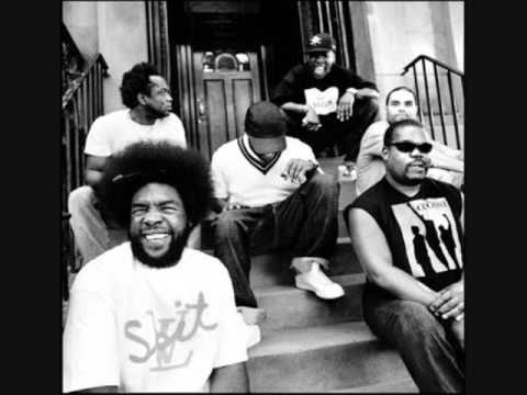 The Roots- No Alibi