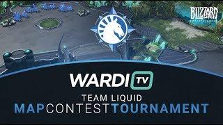 Турнир по StarCraft II: LotV (12.02.2019) Wardi map test tournament #4 - 1/4, 1/2 и финал!