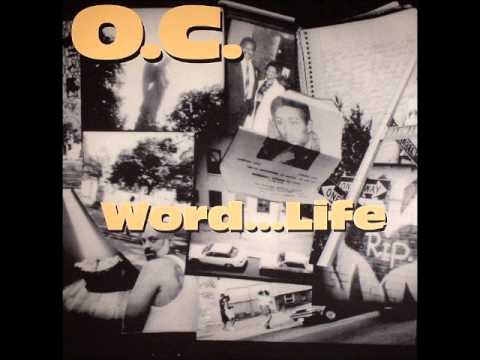 O.C. - Let It Slide (1994)