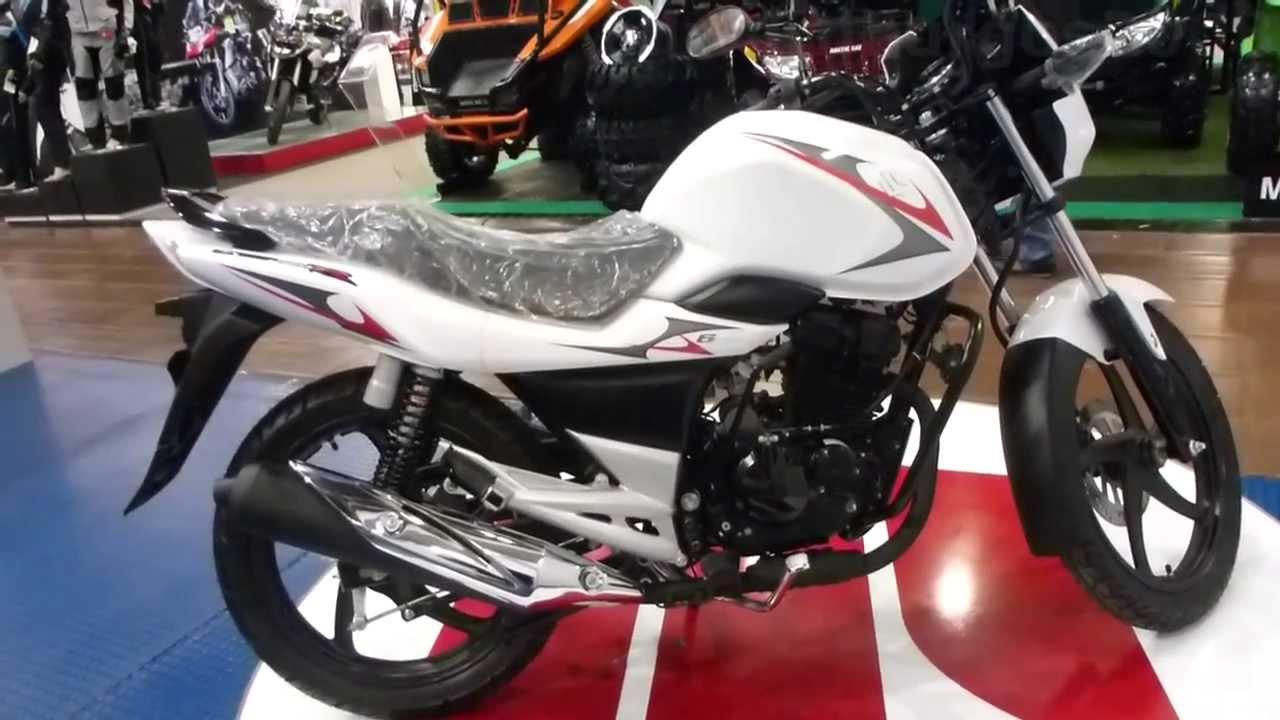 Suzuki Motor Scooters