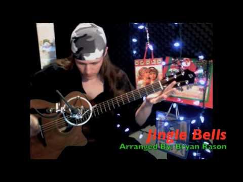 Bryan Rason - Jingle Bells