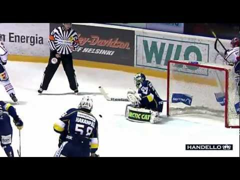 Mikael Granlund - The MaGician // 2011 Highlights