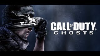LIVE COD GHOSTS MULTIJOUEUR LIVE FR PS4