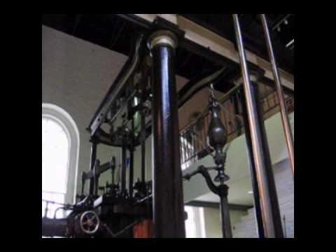 The Easton & Amos Engine