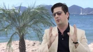 Roman Coppola Interview -- Moonrise Kingdom