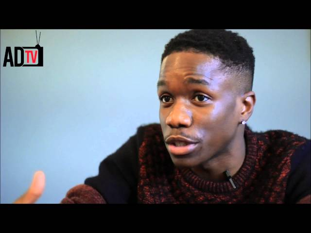 "Deepest Song: @TinchyStryder - ""Story Song"" @AmaruDonTV"