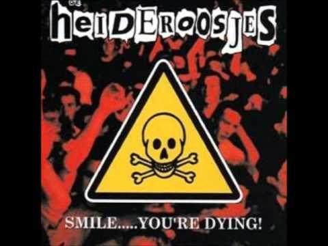 Heideroosjes - Rockstar Heaven
