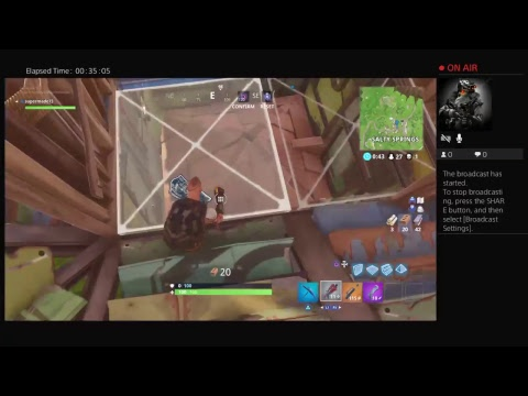 Fortnite is the best game part 48
