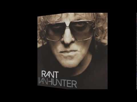 Ian Hunter - Dead Man Walkin
