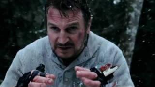 THE GREY Teaser-Trailer Deutsch (Kinostart: 12. April 2012)