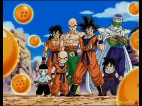 Cartoon Network Dragon Ball z Ball Kai Cartoon Network