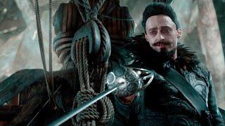 Pan - Welcome to Neverland: Blackbeard and his Pirates [HD] - Продолжительность: 2 минуты 8 секунд