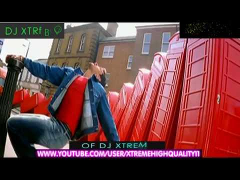 ANDEKHI ANJAANI SI REMIX - 2010 - DJ XTREME  - MUJHSE DOSTI...