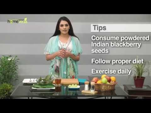 Additional Home Remedies  for Diabetes