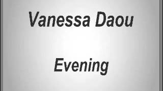 Watch Vanessa Daou Evening video