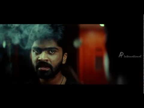 Thotti Jaya - All rowdies supports for Simbu