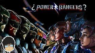 El otro día vi Power Rangers: La película (2017)   Crítica