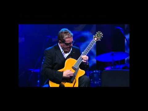Festival GITARA 2010 | Martin Taylor | Don't know Why