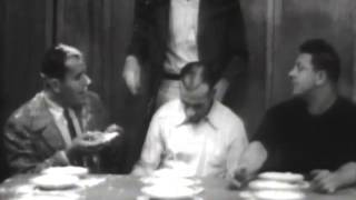 Candid Camera Classic: Crazy Pie Throwing