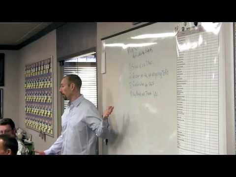 Joe Polish shares Dan Sullivan's Referability Habits (sneak peek from a 25K meeting)