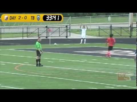 Watch the USL PRO Goals of the Week, including great finished by the Charleston Battery's Jose Cuevas, the Harrisburg City Islanders' Yann Ekra, and the Rochester Rhinos' Blake Brettschneider.