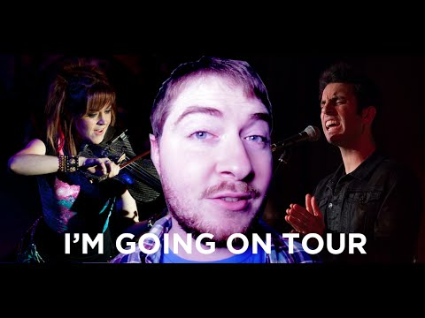 I'M GOING ON TOUR / JONDBARKER
