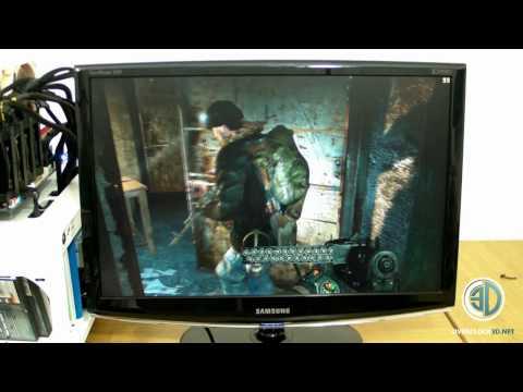 Gigabyte UD9 Quad Sli GTX480 980x   Metro 2033 and STALKER FPS testing 5/5
