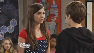 El Mundo De Riley - Riley y Farkle discuten. Girl Meets Stem 2x26