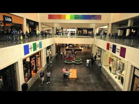 Dallas Guide To Shopping: Malls