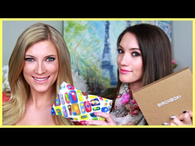 Birchbox vs. Ipsy with Juicystar07! ♥ March 2014
