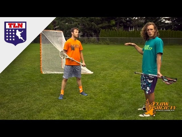 Dodging to Score | Flow Tips with Connor Martin